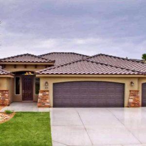 House Plans SA -Single Storey - 119