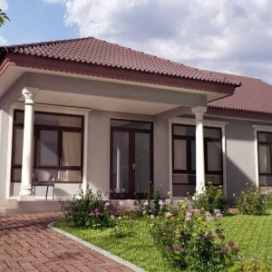House Plans SA -Single Storey - 122