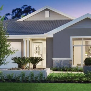 House Plans SA -Single Storey - 124