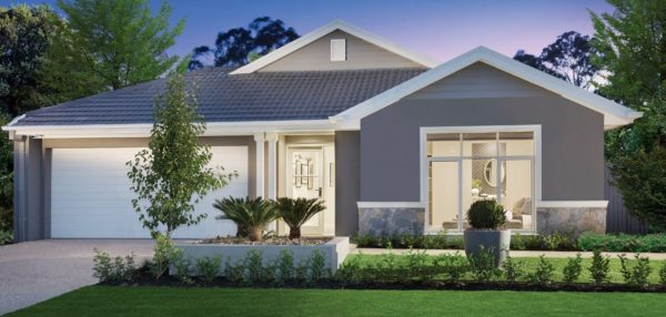 House Plans SA -Single Storey - 124