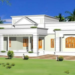 House Plans SA -Single Storey - 125