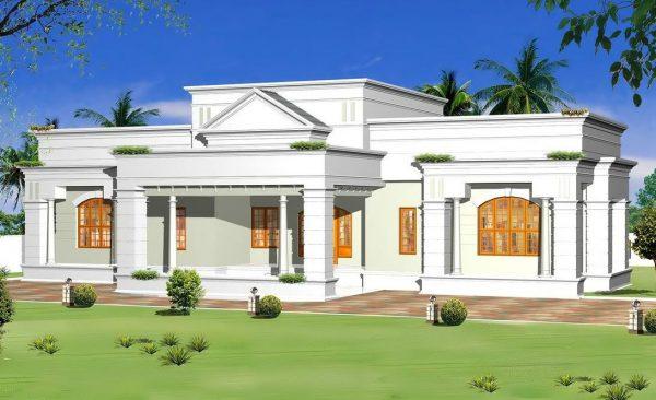 House Plans SA -Single Storey - 125