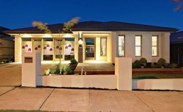House Plans SA -Single Storey - 126