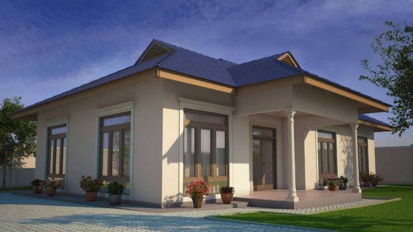 House Plans SA -Single Storey - 127