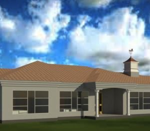 House Plans SA -Single Storey - 128