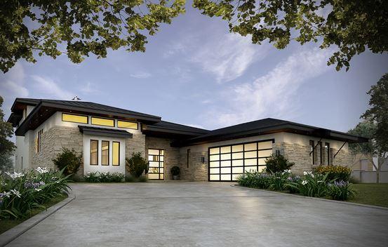House Plans SA -Single Storey - 129
