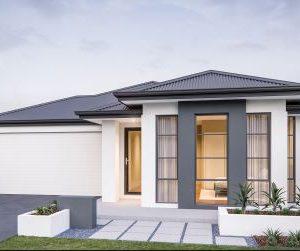 House Plans SA -Single Storey - 130