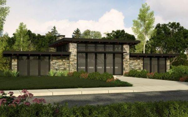 House Plans SA -Single Storey - 131
