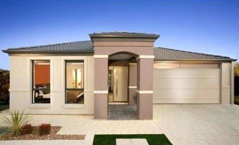 House Plans SA -Single Storey - 134