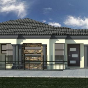 House Plans SA -Single Storey - 138