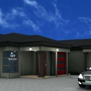 House Plans SA -Single Storey - 139