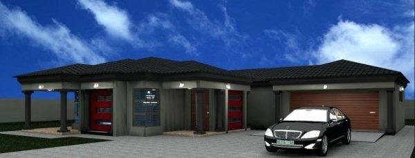 House Plans SA -Single Storey - 139