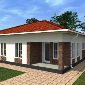 House Plans SA -Single Storey - 141