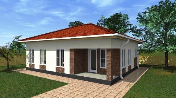 House Plans SA -Single Storey - 141