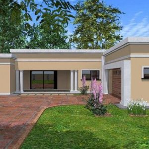 House Plans SA -Single Storey - 142