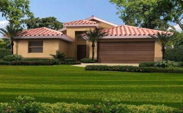 House Plans SA -Single Storey - 145