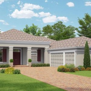 House Plans SA -Single Storey - 146