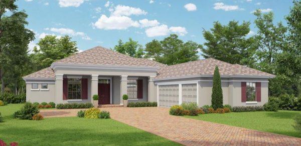 House Plans SA -Single Storey - 146