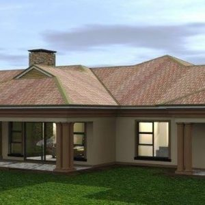 House Plans SA -Single Storey - 147