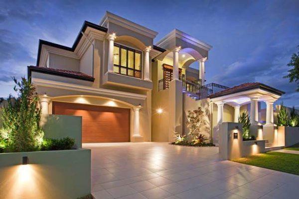 House Plans SA -Double Storey - 101