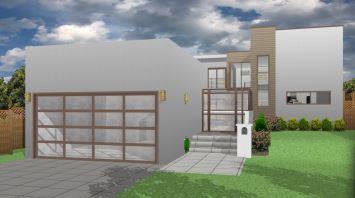 House Plans SA -Double Storey - 170