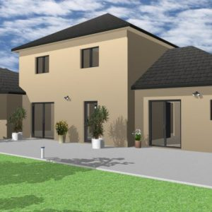 House Plans SA -Double Storey - 172
