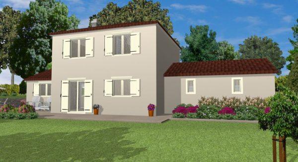 House Plans SA -Double Storey - 173