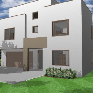 House Plans SA -Double Storey - 175