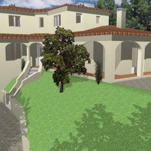 House Plans SA -Double Storey - 179