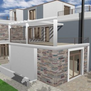House Plans SA -Double Storey - 184