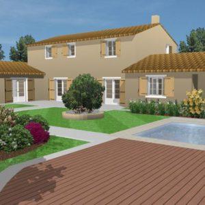 House Plans SA -Double Storey - 185