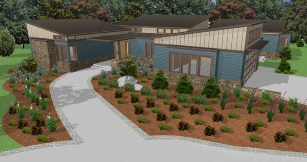 House Plans SA -Double Storey - 188