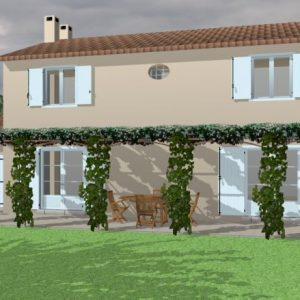 House Plans SA -Double Storey - 190