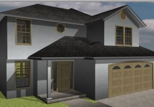 House Plans SA -Double Storey - 194