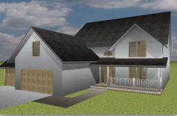 House Plans SA -Double Storey - 195