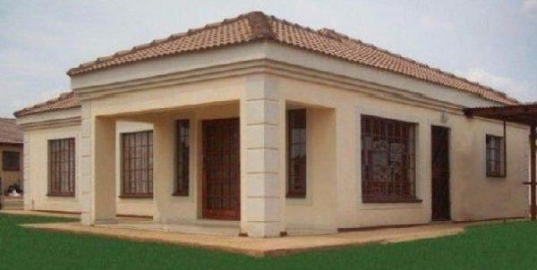 House Plans SA -128