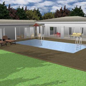 House Plans SA -Single Storey - 179