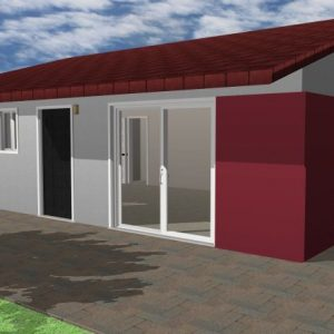 House Plans SA -Single Storey - 180