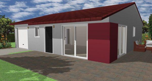 House Plans SA -Single Storey - 180