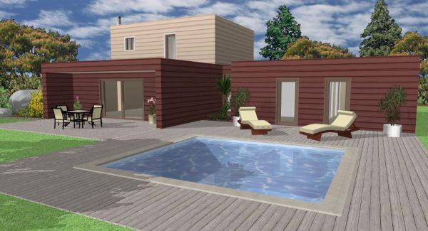 House Plans SA -Single Storey - 181