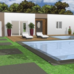 House Plans SA -Single Storey - 182