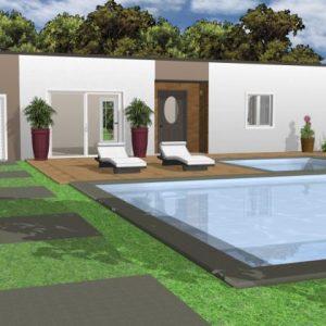 House Plans SA -Single Storey - 182