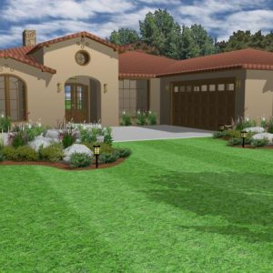 House Plans SA -Single Storey - 183