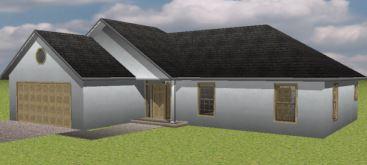 House Plans SA -Single Storey - 184