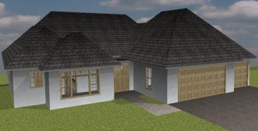 House Plans SA -Single Storey - 185