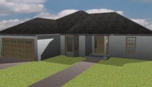 House Plans SA -Single Storey - 186