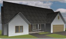 House Plans SA -Single Storey - 187