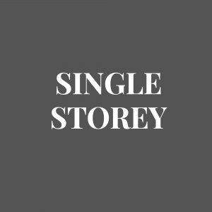 Single Storey