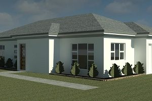 Single Storey - PBH - 002 - Render 003
