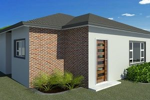 Single Storey - PDP - 001 - Render 002